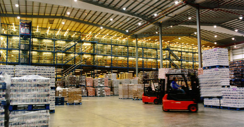 Warehousing and Packing | A1 GLOBAL